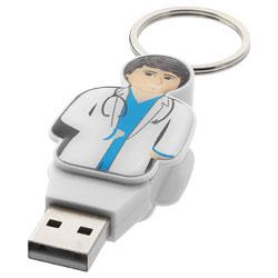 Postava USB