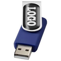 USB Rotační pro doming modrá