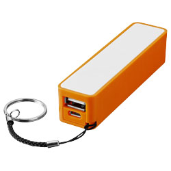 Powerbank 2000mAh Orange