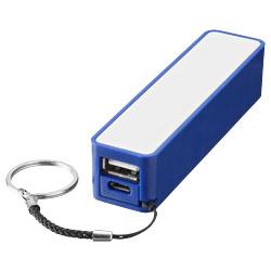 Powerbank 2000mAh Blue