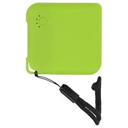 Power banka WS109 2000mAh green